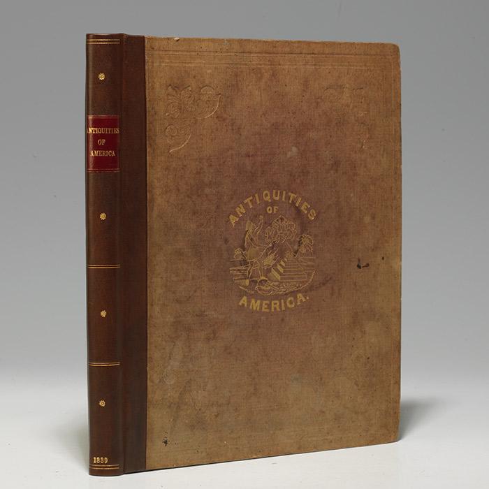 Inquiry into the Origin of the Antiquities of America