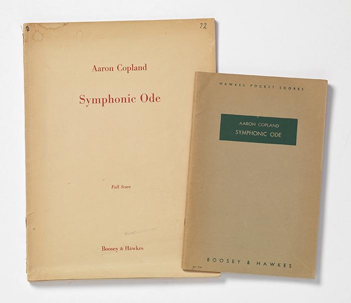 Symphonic Ode