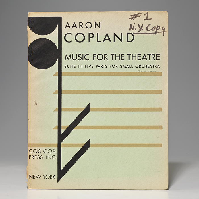 Music for the Theatre