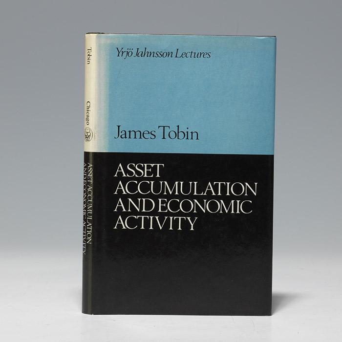 Asset Accumulation and Economic Activity