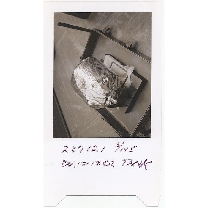 Lunar Surveyor Photo Archive