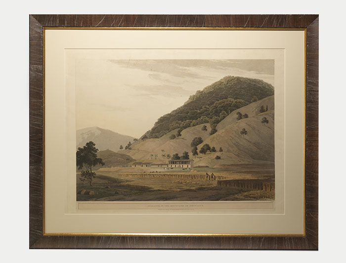 Jugeanor, in the Mountains of Sirinagur