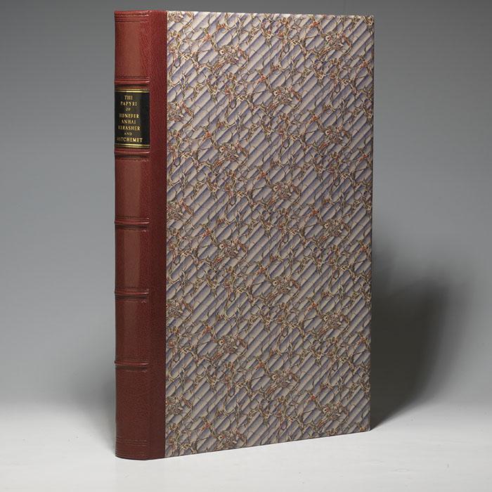 Book of the Dead. Facsimiles