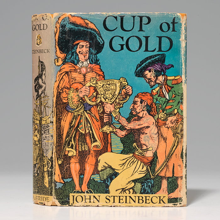 Cup of Gold