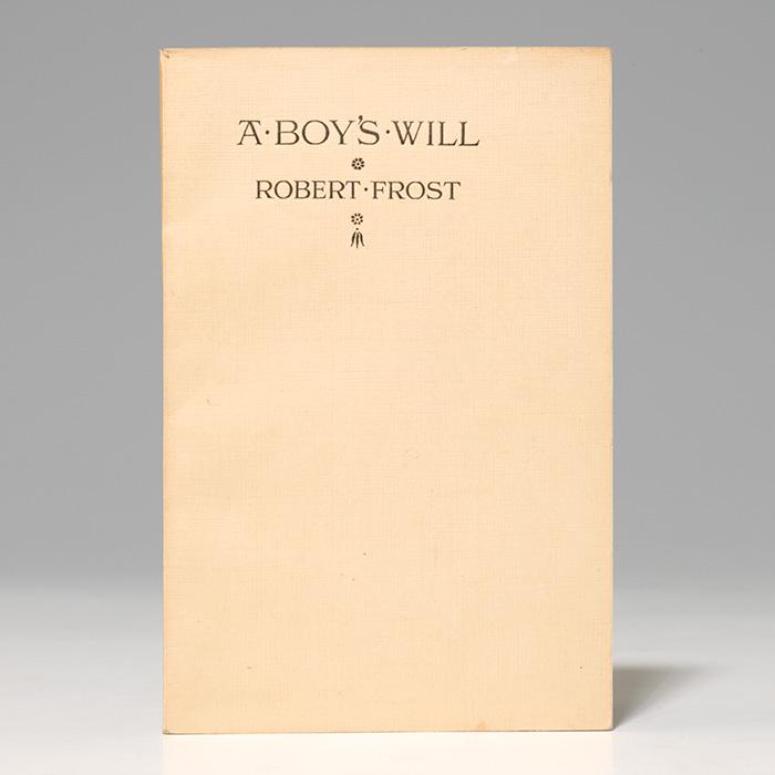 Boy's Will