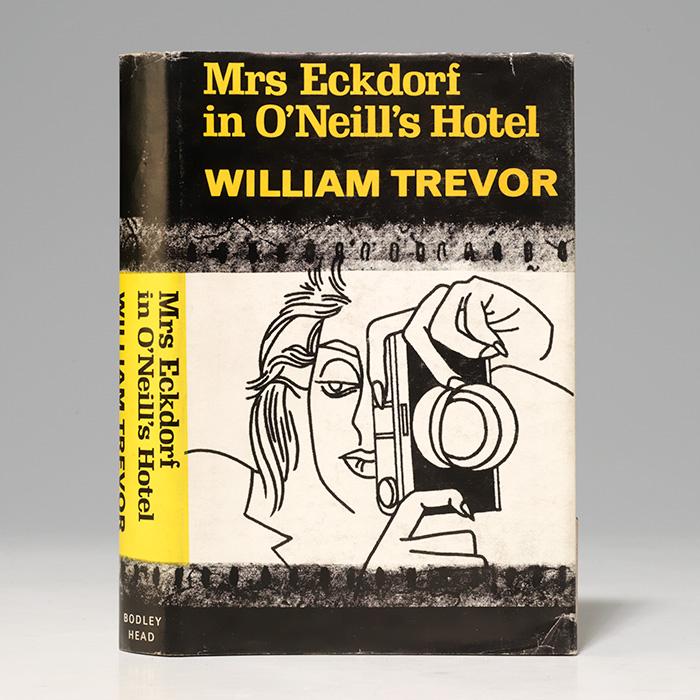 Mrs. Eckdorf in O'Neill's Hotel