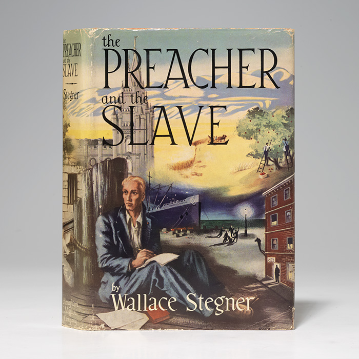 Preacher and the Slave