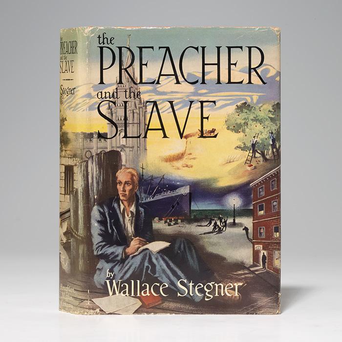 Preacher and the Slave