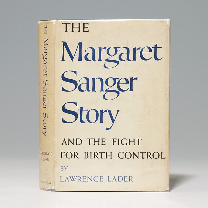 Margaret Sanger Story