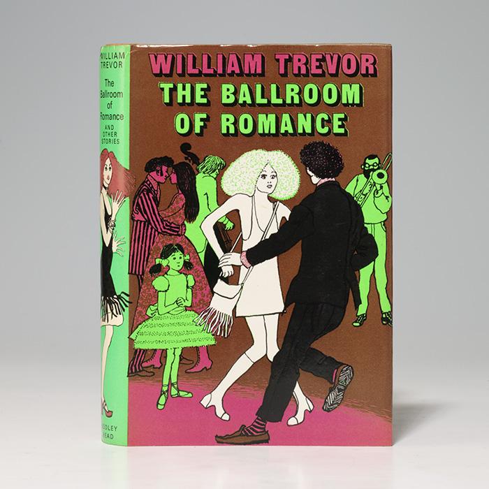 Ballroom of Romance