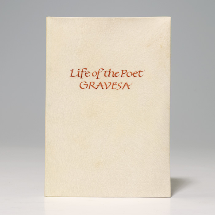Life of the Poet
