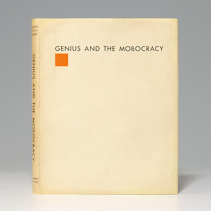 Genius and the Mobocracy