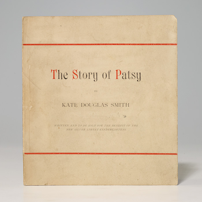 Story of Patsy