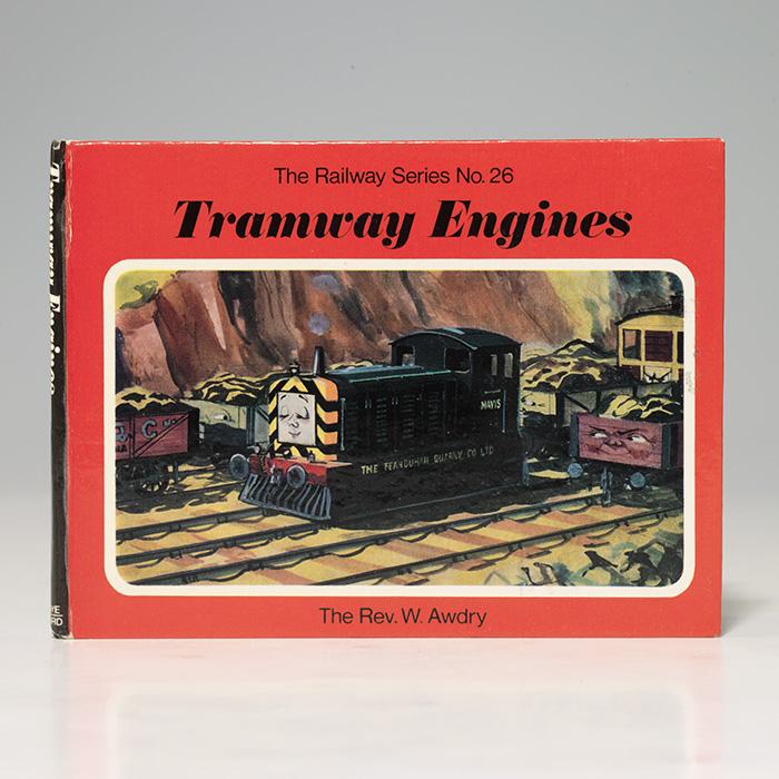 Tramway Engines