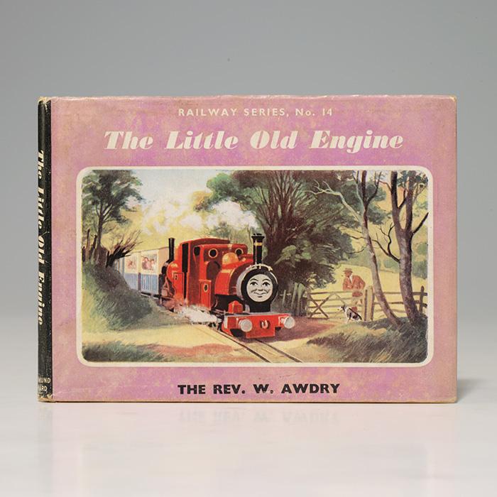 Little Old Engine