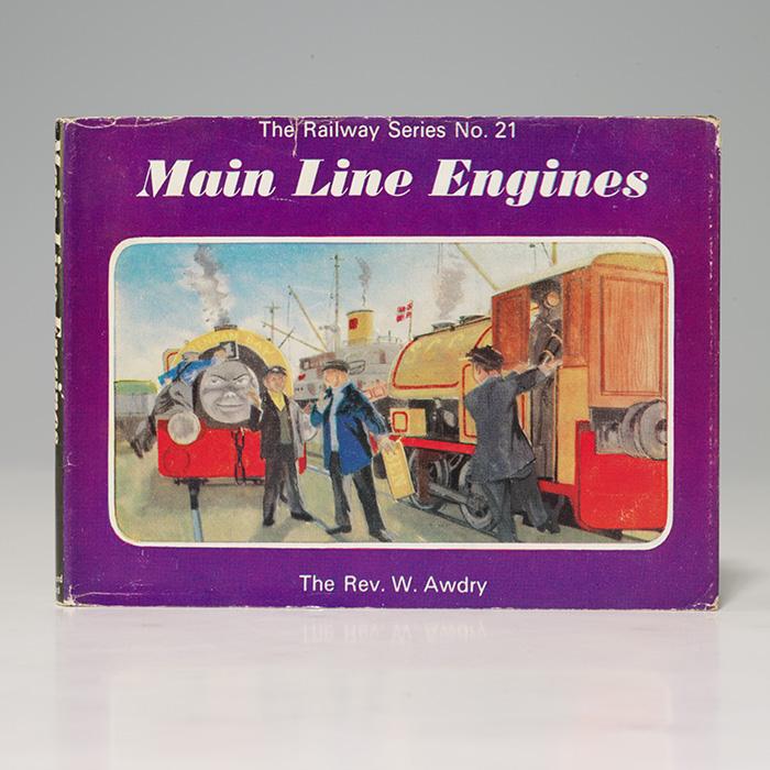 Main Line Engines