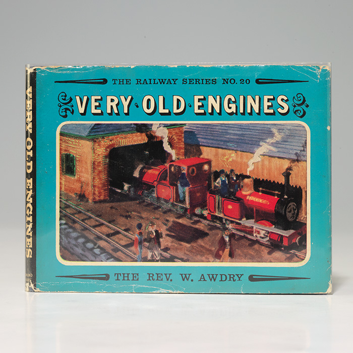 Very Old Engines