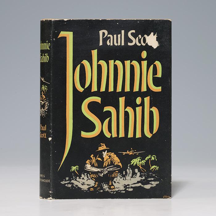 Johnnie Sahib