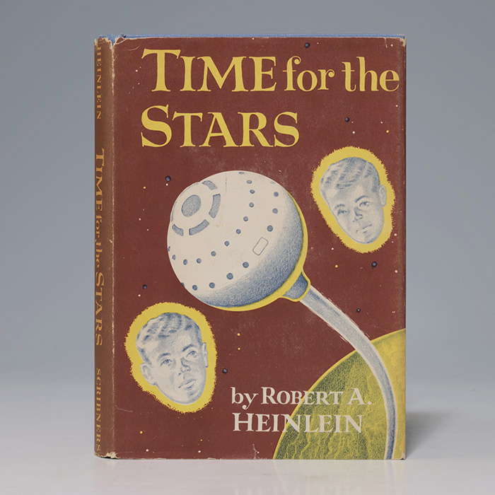 Time for the Stars