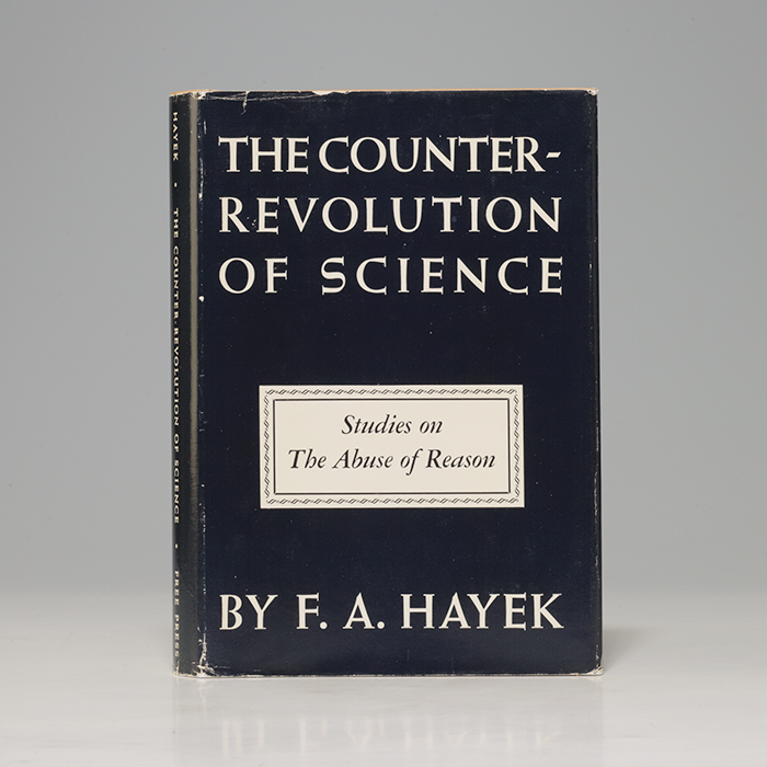 Counter-Revolution of Science