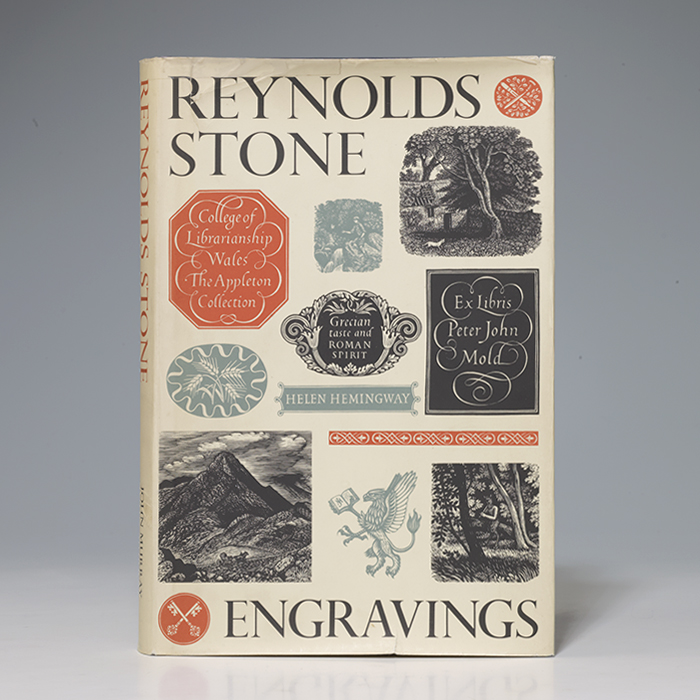Reynolds Stone Engravings
