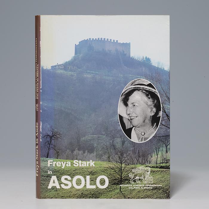 Freya Stark in Asolo