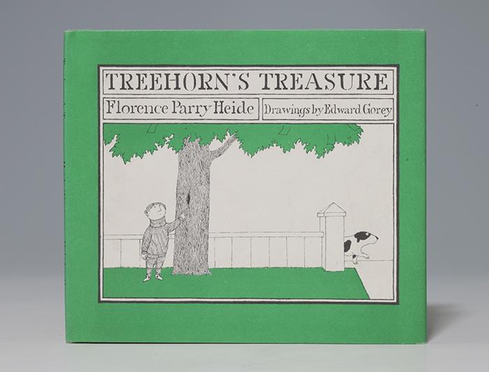 Treehorn's Treasure