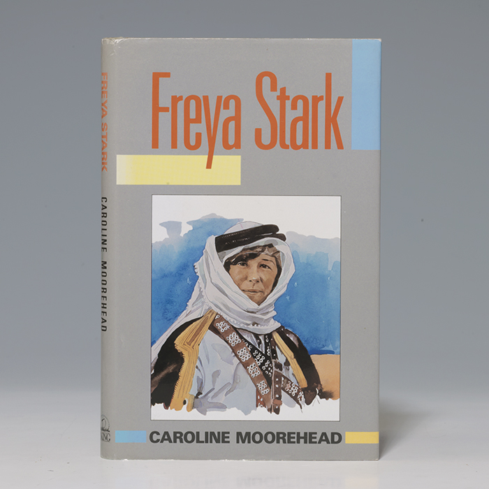 Freya Stark