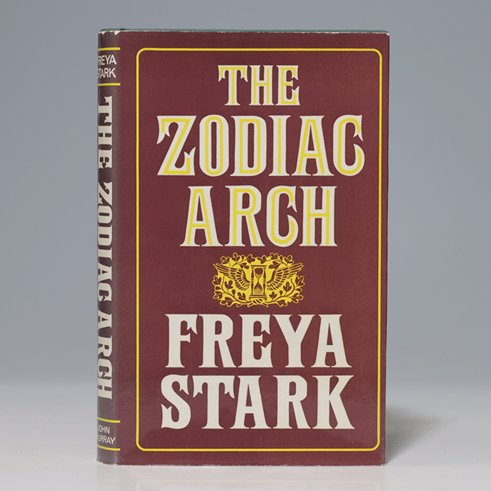 Zodiac Arch