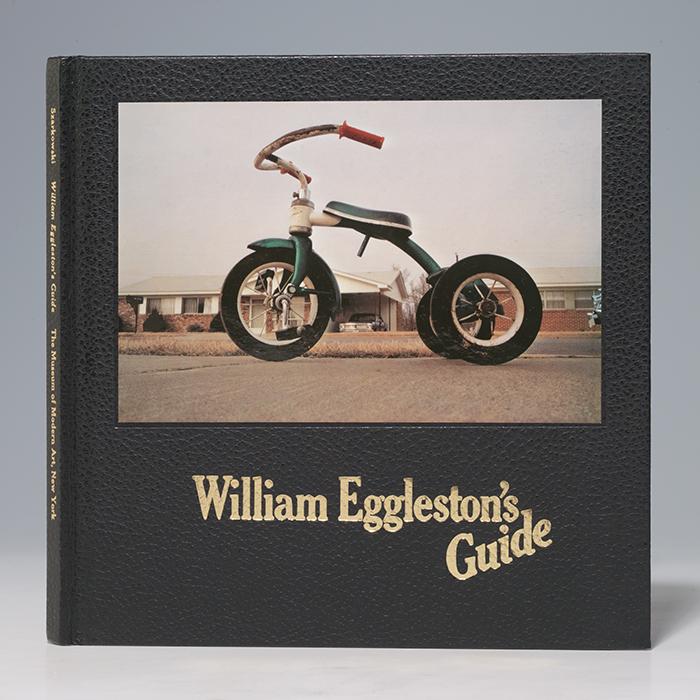 William Eggleston's Guide