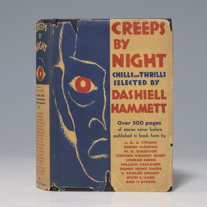 Creeps By Night