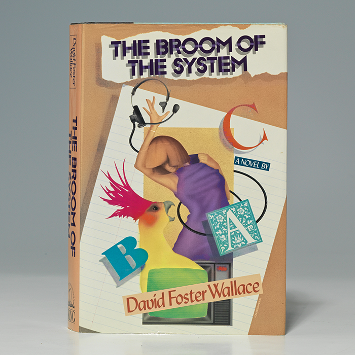Broom of the System