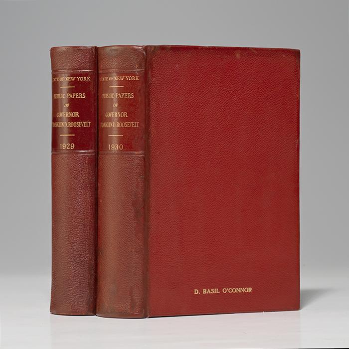 Public Papers of Franklin D. Roosevelt