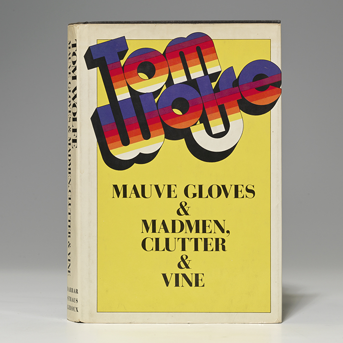 Mauve Gloves and Madmen, Clutter & Vine