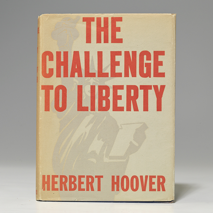 Challenge to Liberty