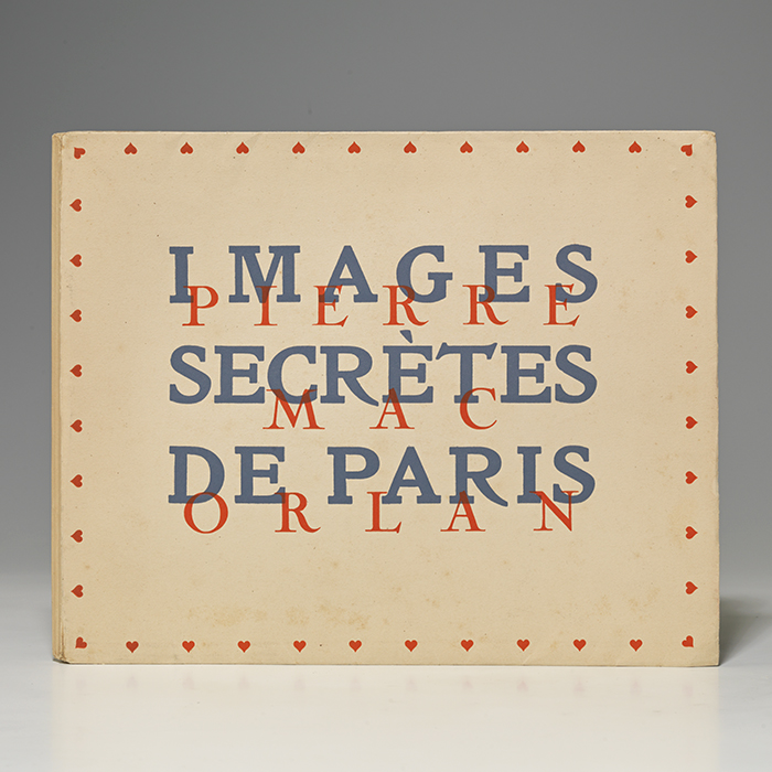 Images Secretes de Paris