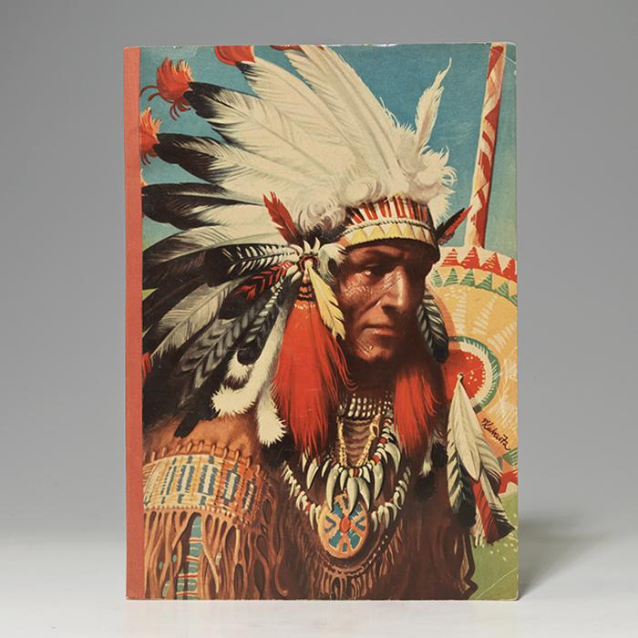 American Indian Hunt