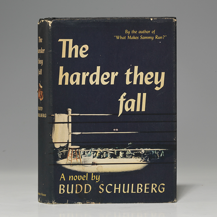 Harder They Fall
