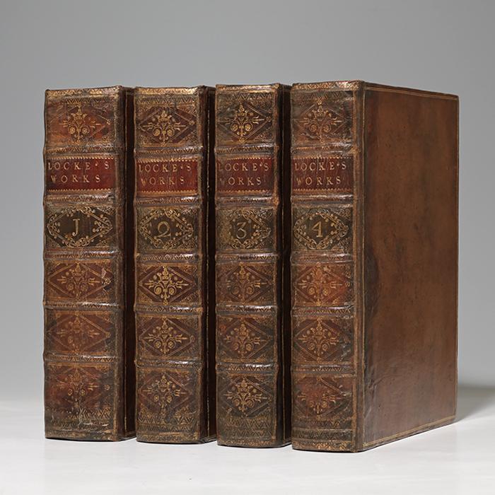 Works of John Locke