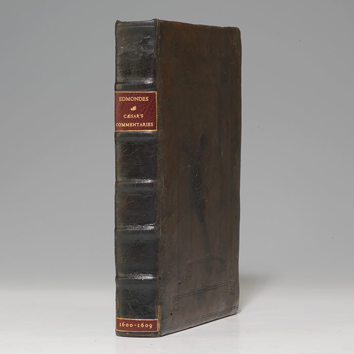 Observations Upon Caesars Commentaries