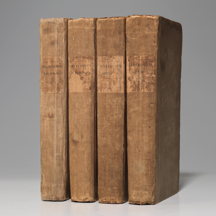 Memoir, Correspondence, and Miscellanies