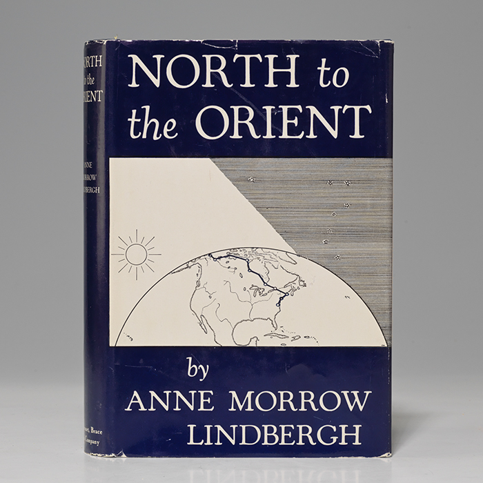 North to the Orient