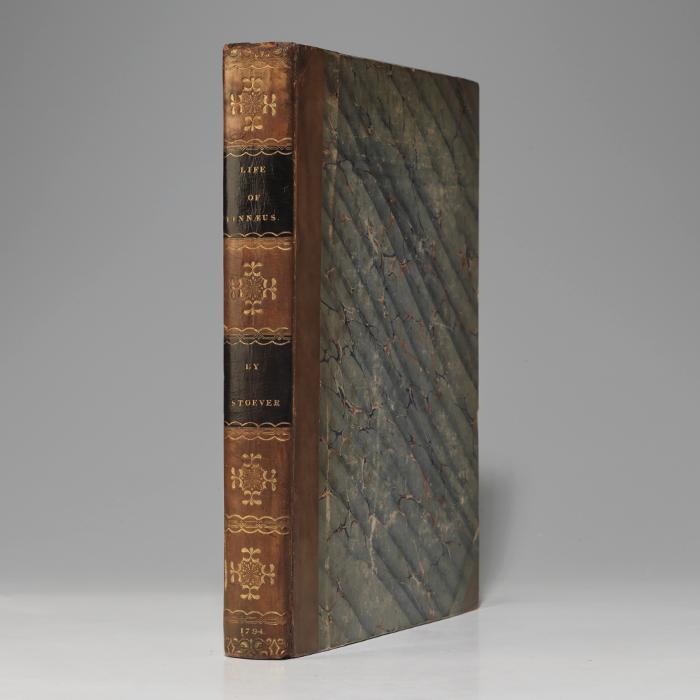 Life of Sir Charles Linnaeus