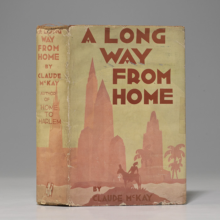 Long Way from Home
