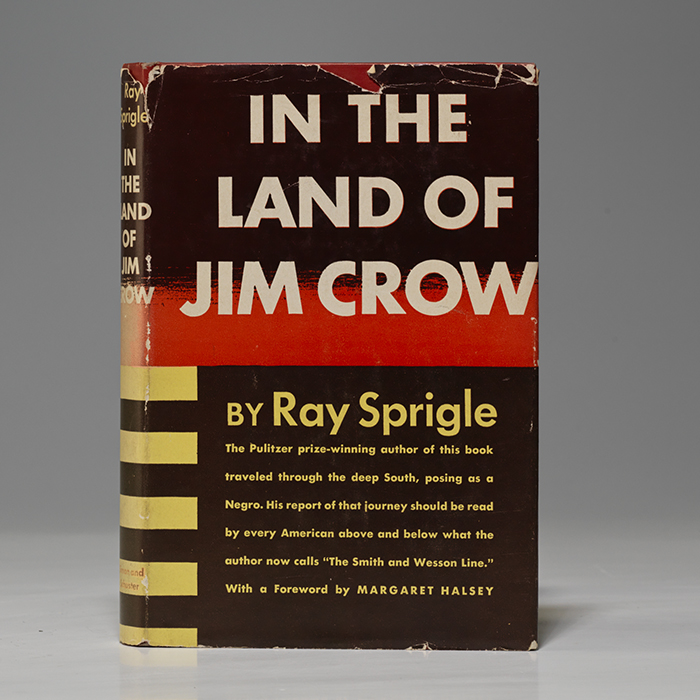 In the Land of Jim Crow