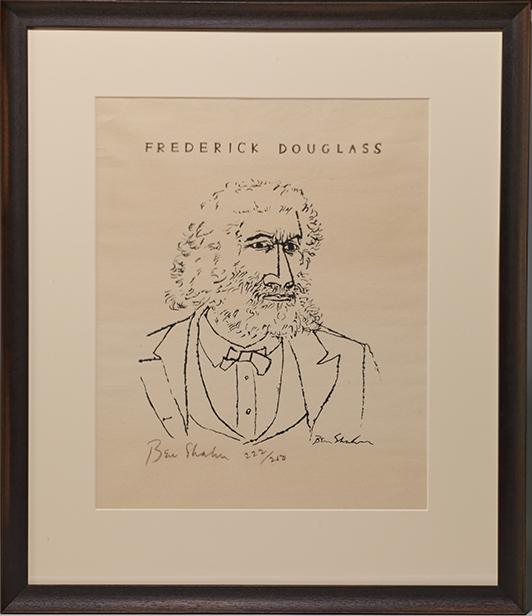 Frederick Douglass III