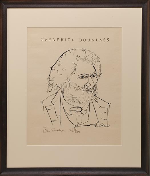 Frederick Douglass IV