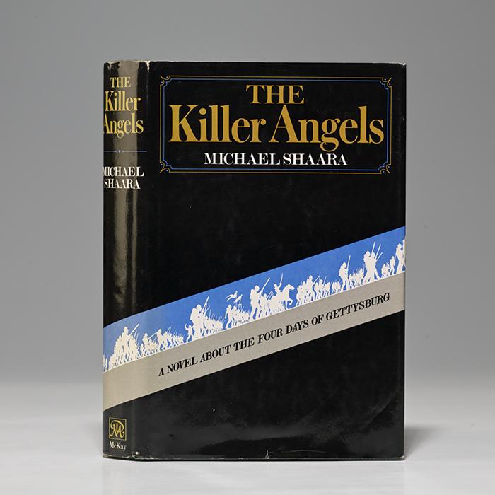 Killer Angels