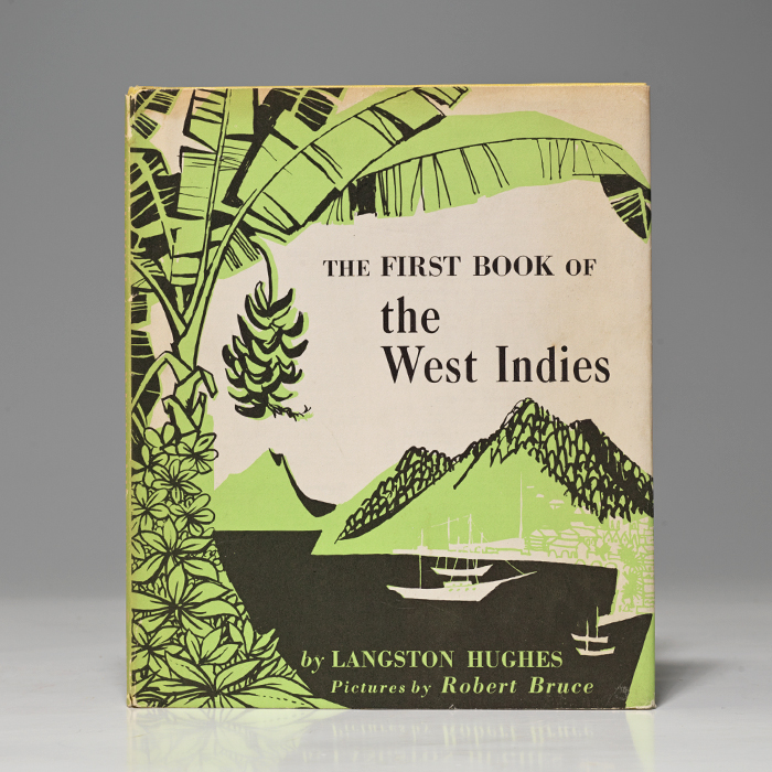 First Book of the West Indies