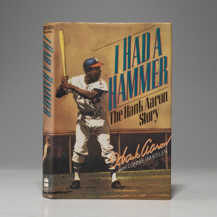 I Had a Hammer: The Hank Aaron Story